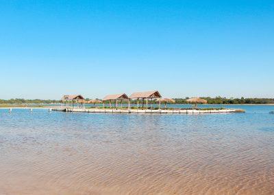 Aguas trasparentes - Ecotur Laguna Blanca