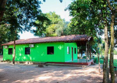 Casa matrimonial - Ecotur Laguna Blanca