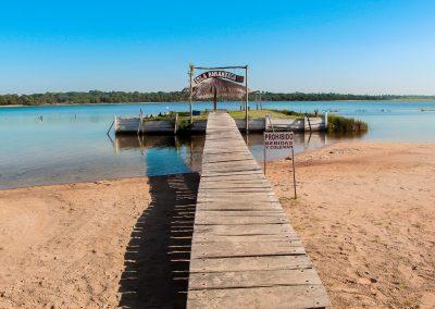 Isla romantica - Ecotur Laguna Blanca