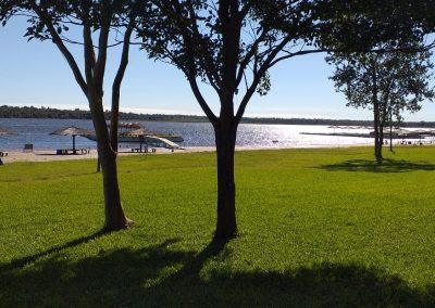 Sombras - Ecotur Laguna Blanca